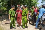 Đã bắt được nghi phạm vụ cướp tiệm vàng tại Quảng Ninh-2
