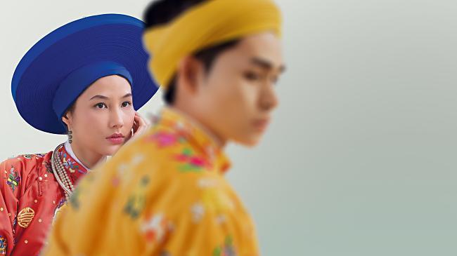 Jun Phạm hóa thư sinh kể chuyện tình buồn của chính mình-4