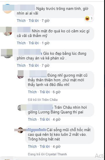 Vừa khoe diện mạo mới, Việt Anh bị anti-fan tung ảnh hậu trường bớt sống ảo-4