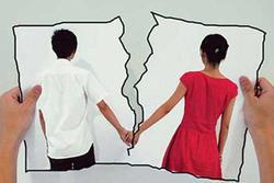 Lá đơn ly hôn nghiệt ngã của người vợ sau 7 năm chung sống
