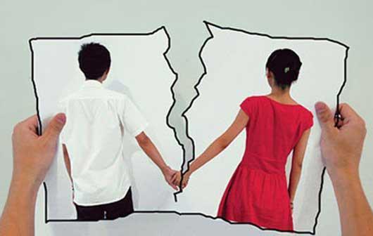 Lá đơn ly hôn nghiệt ngã của người vợ sau 7 năm chung sống-1