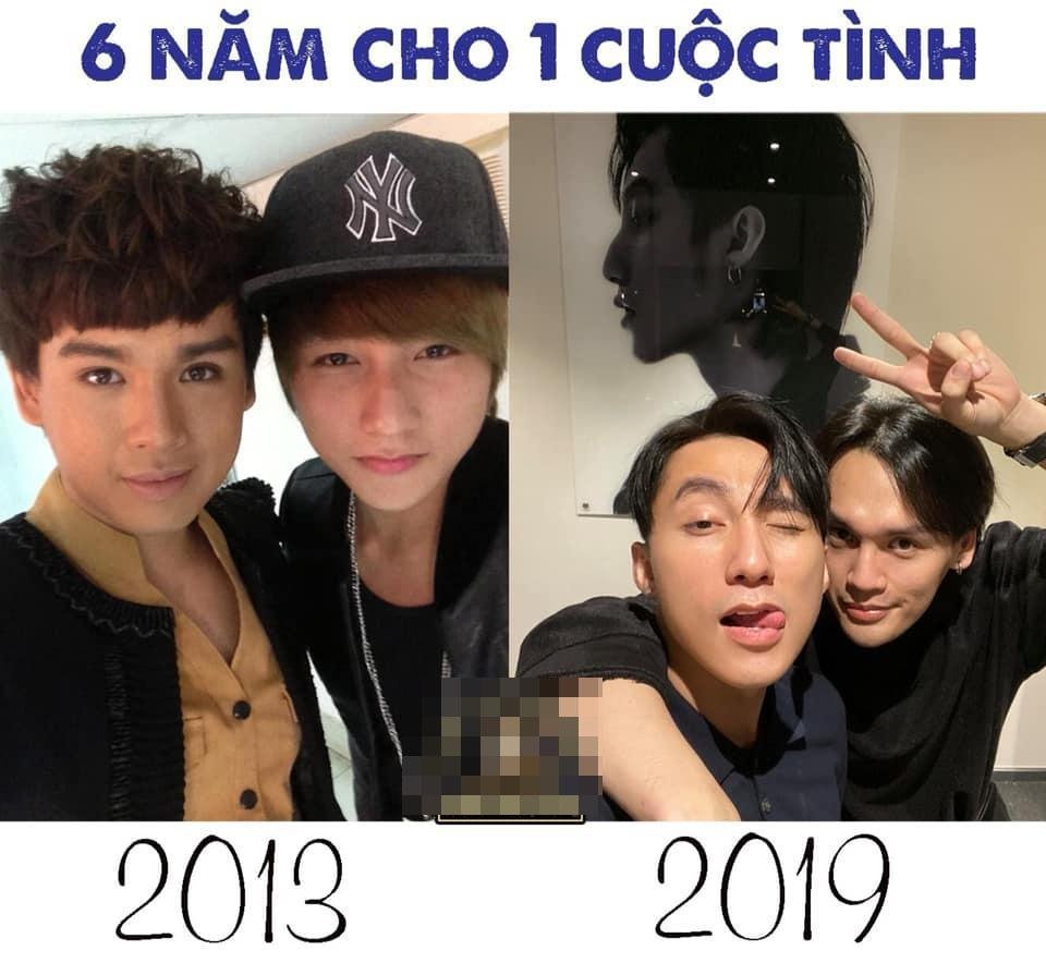 Selfie thân thiết cùng chủ tịch Sơn Tùng, Nguyễn Trần Trung Quân gầy rộc không nhận ra-10