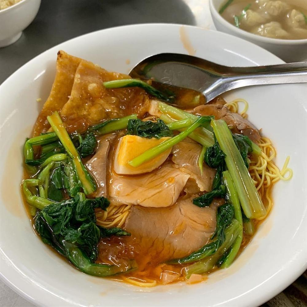 5 địa chỉ ăn mì vằn thắn ngon cho ngày se lạnh ở Hà Nội-1