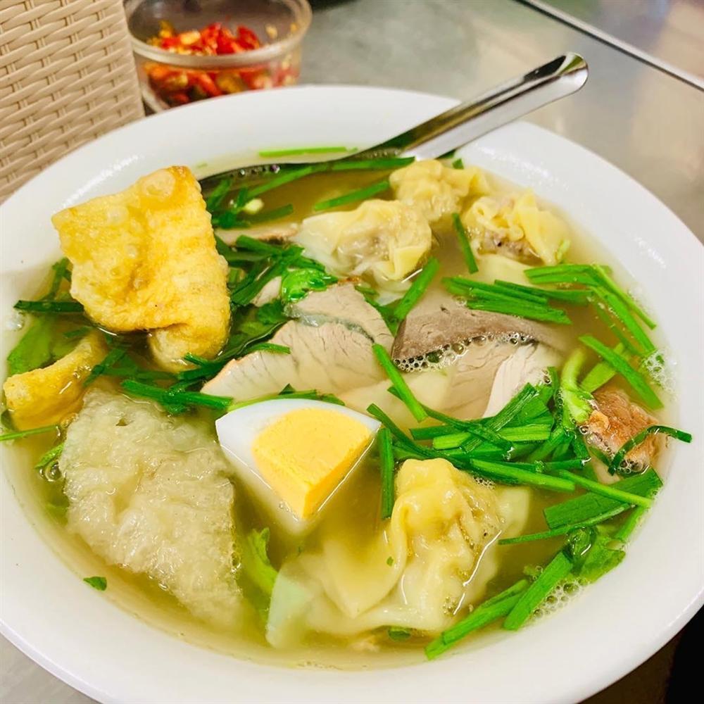5 địa chỉ ăn mì vằn thắn ngon cho ngày se lạnh ở Hà Nội-2