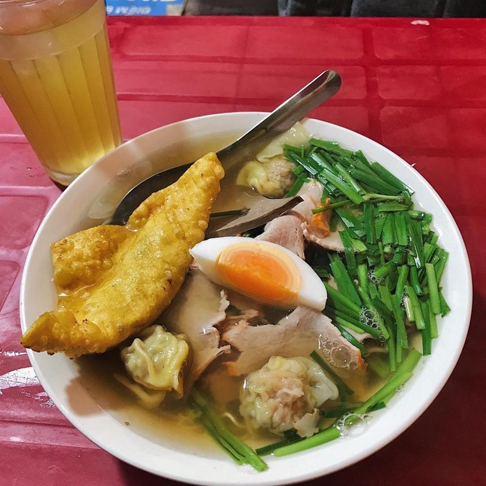 5 địa chỉ ăn mì vằn thắn ngon cho ngày se lạnh ở Hà Nội-5