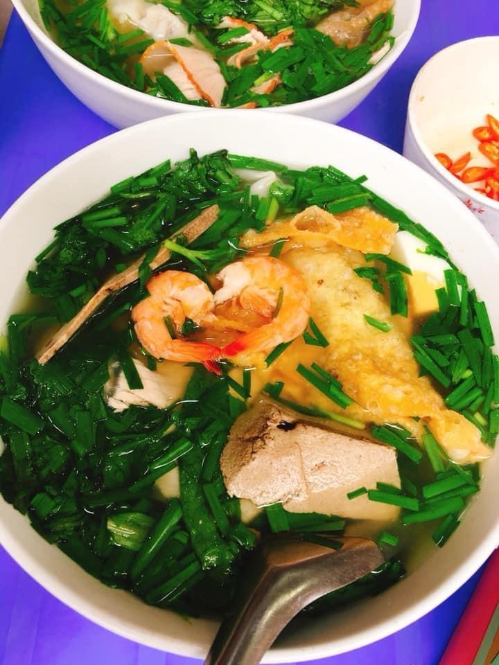 5 địa chỉ ăn mì vằn thắn ngon cho ngày se lạnh ở Hà Nội-8