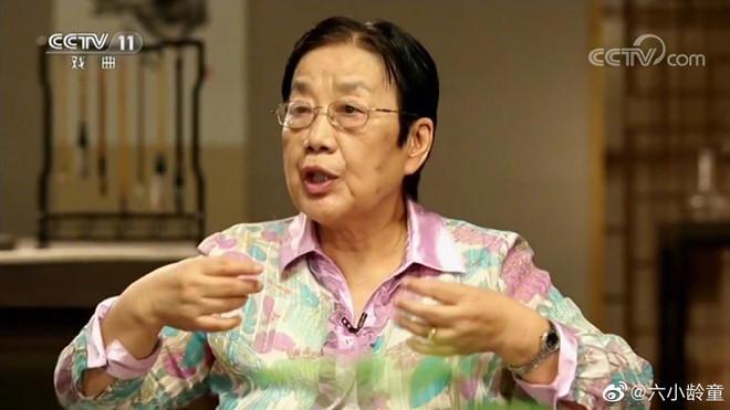 Lục Tiểu Linh Đồng thương tiếc biên kịch Tây du ký-2