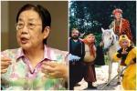 Lục Tiểu Linh Đồng thương tiếc biên kịch 'Tây du ký'