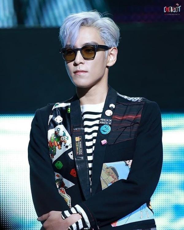 T.O.P (Big Bang) đăng nhạc lạ thả thính fan, nghi vấn chuẩn bị comeback cùng G-Dragon?-1
