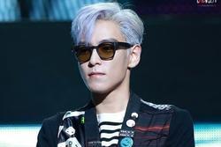 T.O.P (Big Bang) đăng nhạc lạ 'thả thính' fan, nghi vấn chuẩn bị comeback cùng G-Dragon?