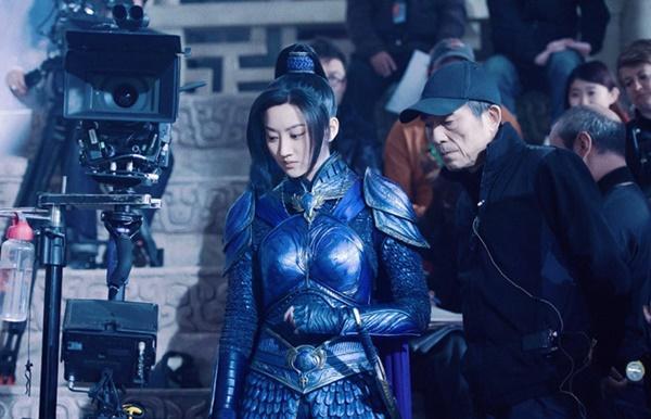 Vương Bảo Cường, Lưu Diệc Phi xấu hổ khi nhận giải điện ảnh tệ nhất-2