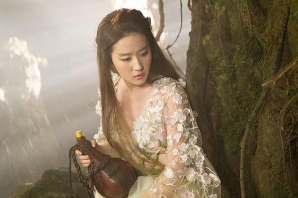 Vương Bảo Cường, Lưu Diệc Phi xấu hổ khi nhận giải điện ảnh tệ nhất-7