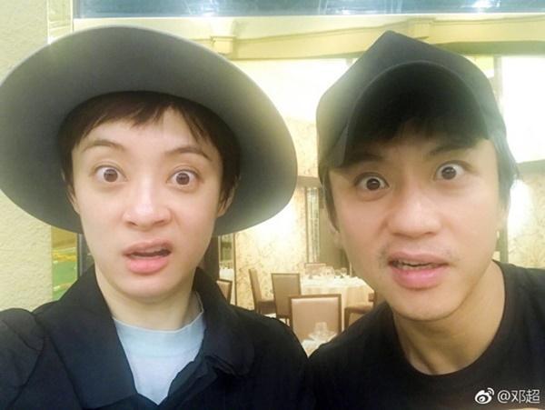 Vương Bảo Cường, Lưu Diệc Phi xấu hổ khi nhận giải điện ảnh tệ nhất-10
