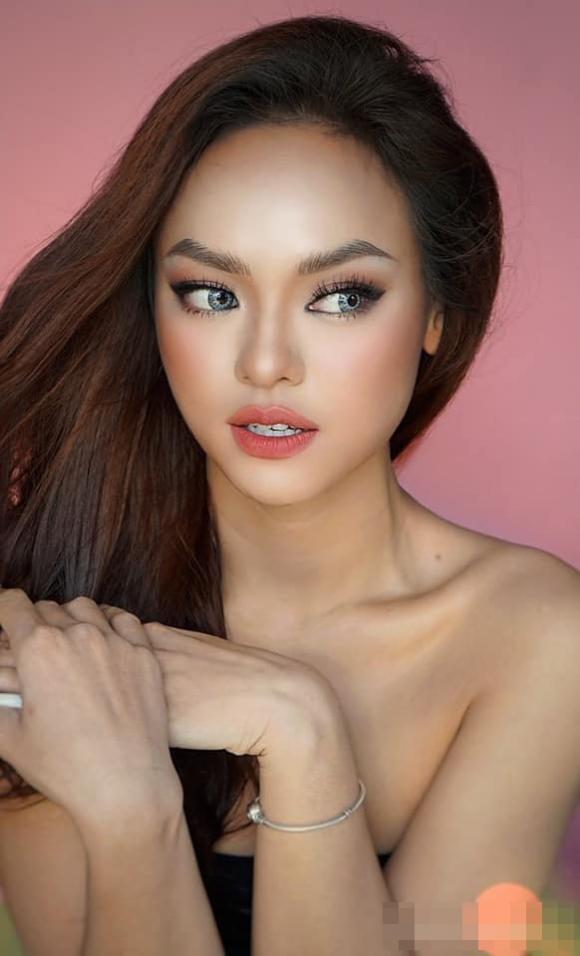 Thánh ăn make-up mới của showbiz Việt gọi tên Mai Ngô-2