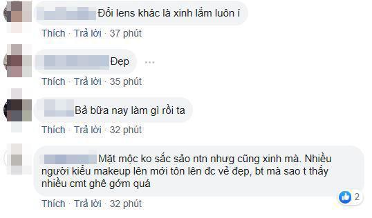 Thánh ăn make-up mới của showbiz Việt gọi tên Mai Ngô-9