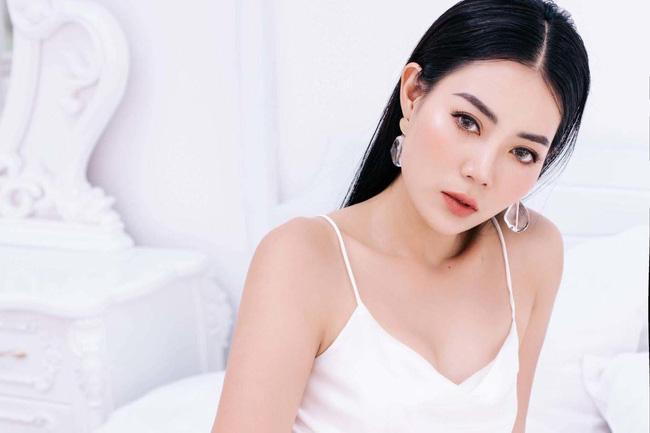 Lan Cave Thanh Hương lên tiếng về thông tin ly hôn người chồng gắn bó hơn thập kỷ-1