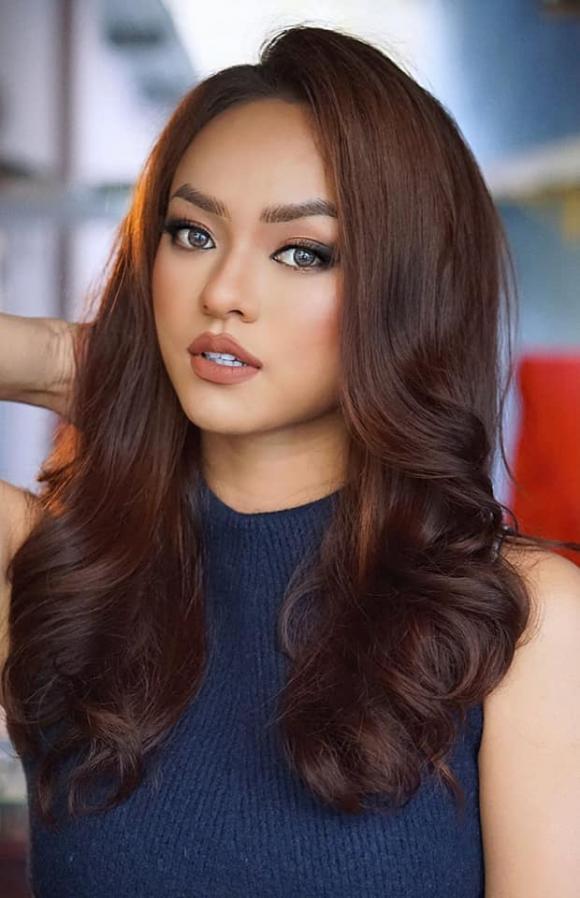 Thánh ăn make-up mới của showbiz Việt gọi tên Mai Ngô-8
