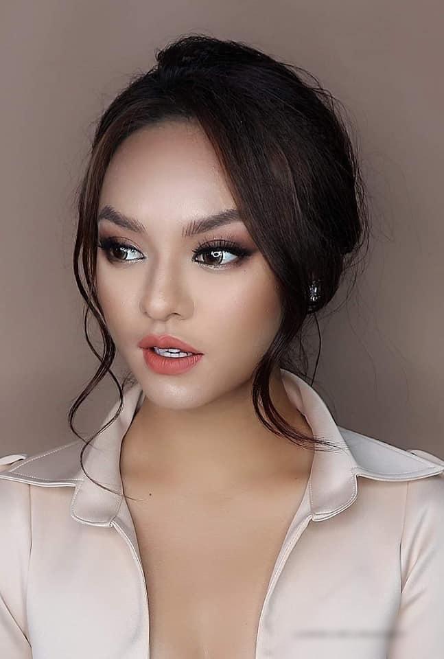 Thánh ăn make-up mới của showbiz Việt gọi tên Mai Ngô-5