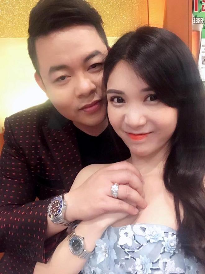 Tình trường Quang Lê: Đuổi hoa hậu khỏi nhà vì ghen, lộ ảnh nóng với hot girl tai tiếng-5