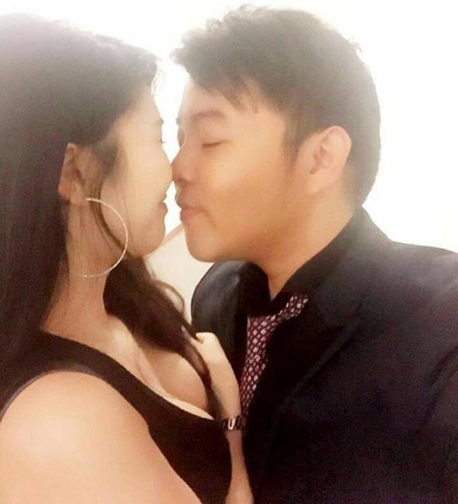 Tình trường Quang Lê: Đuổi hoa hậu khỏi nhà vì ghen, lộ ảnh nóng với hot girl tai tiếng-6
