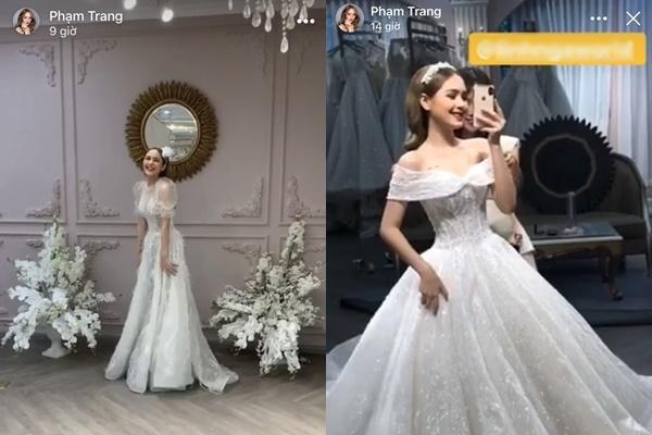 Hé lộ ảnh cưới chụp vội của streamer giàu nhất Việt Nam và bạn gái kém 13 tuổi-6