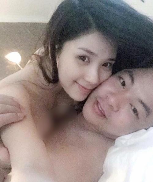 Tình trường Quang Lê: Đuổi hoa hậu khỏi nhà vì ghen, lộ ảnh nóng với hot girl tai tiếng-7