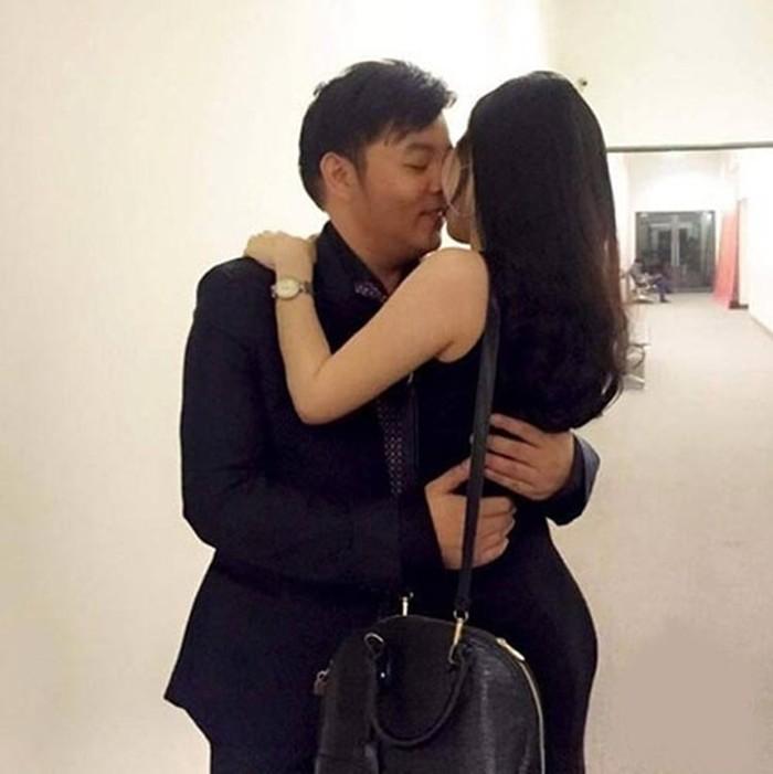 Tình trường Quang Lê: Đuổi hoa hậu khỏi nhà vì ghen, lộ ảnh nóng với hot girl tai tiếng-8