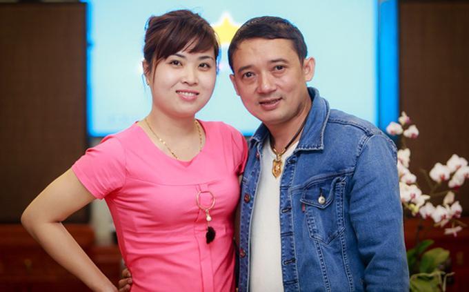 Hồ Hoài Anh - Lưu Hương Giang và Chiến Thắng - Thu Ngọc: Tái hợp đầy viên mãn sau cuộc ly hôn éo le-4