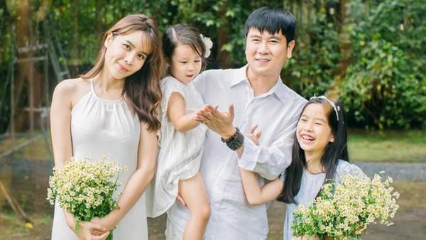 Hồ Hoài Anh - Lưu Hương Giang và Chiến Thắng - Thu Ngọc: Tái hợp đầy viên mãn sau cuộc ly hôn éo le-2