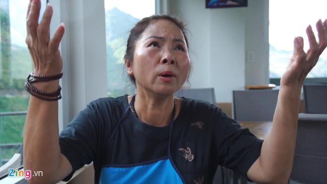 Hà Giang muốn tháo dỡ, chủ nhà nghỉ Mã Pì Lèng xin giữ nguyên 7 tầng-1