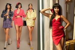 Bản tin Hoa hậu Hoàn vũ 10/10: H'Hen Niê và Hoàng Thùy mặc đẹp vẫn 'tắt nắng' trước 3 phiên bản Pia
