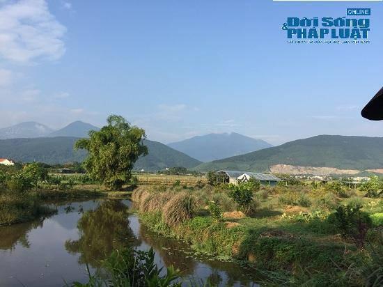 Đột nhập trang trại 300 tỷ của sư thầy Thích Thanh Toàn dưới chân núi Tam Đảo-6