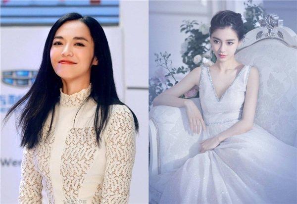 Chưa ly hôn, Huỳnh Hiểu Minh đã ra tay với Angela Baby, tạo cơ hội cho người phụ nữ khác?-4