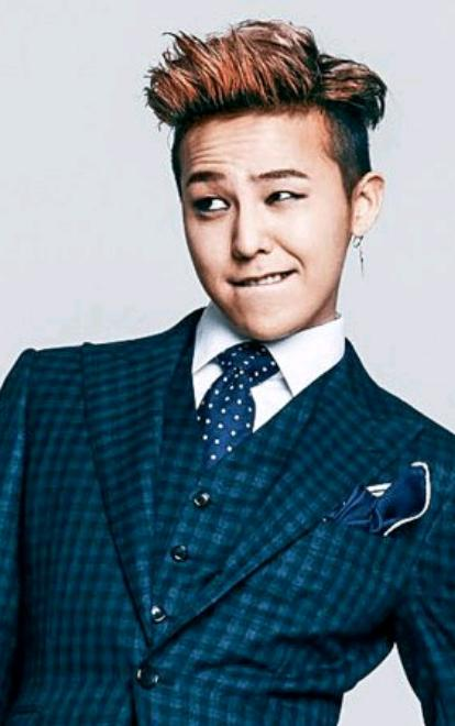 Dù đang nhập ngũ, G-Dragon vẫn mang về số tiền bản quyền rất lớn trong năm qua-1