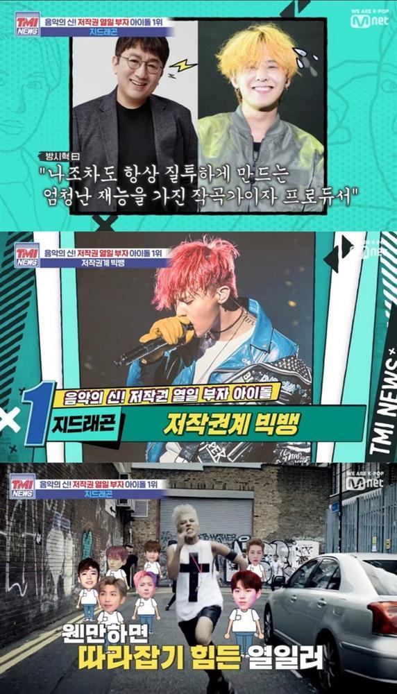 Dù đang nhập ngũ, G-Dragon vẫn mang về số tiền bản quyền rất lớn trong năm qua-4