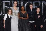 Angelina Jolie - mỹ nhân triệu USD nóng bỏng một thời của màn ảnh-1