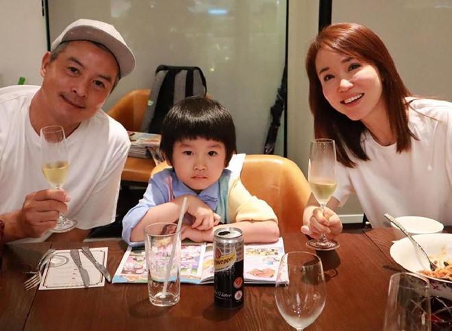 Vợ chồng Phạm Văn Phương quyết định không sinh thêm con-2