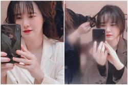 Goo Hye Sun khiến công chúng 'ngao ngán' khi vừa thông báo giải nghệ lại đăng tải hình ảnh quay trở lại công việc