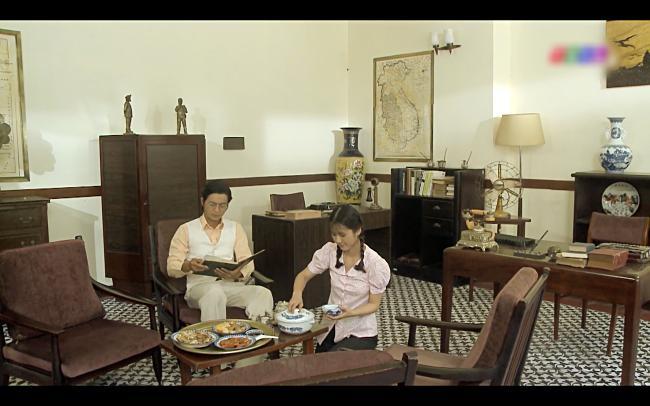 Thấy con gái thân thiết với cậu chủ, Nhật Kim Anh lo sợ lịch sử lặp lại-2