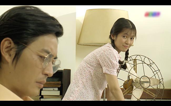 Thấy con gái thân thiết với cậu chủ, Nhật Kim Anh lo sợ lịch sử lặp lại-3