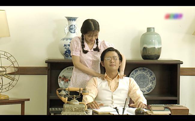 Thấy con gái thân thiết với cậu chủ, Nhật Kim Anh lo sợ lịch sử lặp lại-4