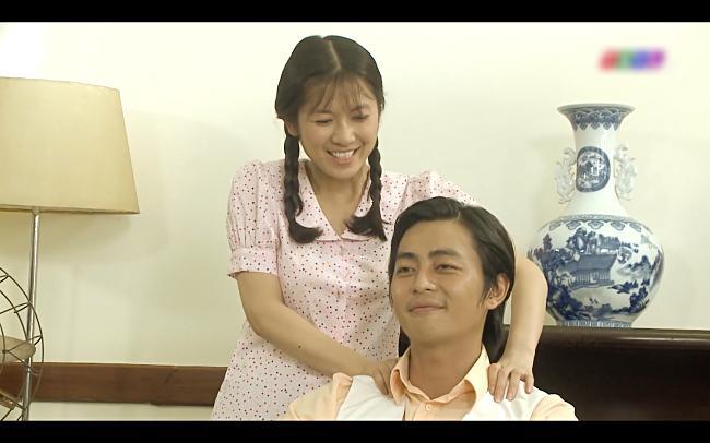 Thấy con gái thân thiết với cậu chủ, Nhật Kim Anh lo sợ lịch sử lặp lại-5