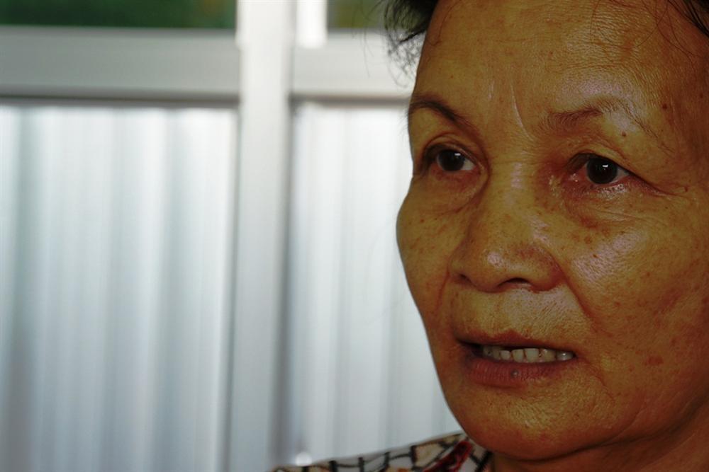 Cuộc chạy trốn của người mẹ hiến tạng con cứu người sau đám ma con trai-1