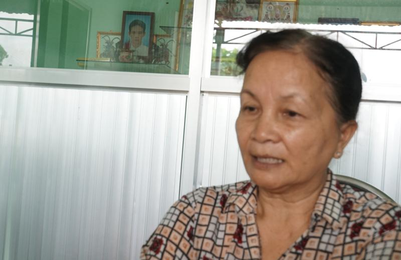 Cuộc chạy trốn của người mẹ hiến tạng con cứu người sau đám ma con trai-3