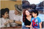 Quý tử 10 tuổi đã biết tương tư, Thanh Thúy lo lắng: 'Dại gái hệt như cha'