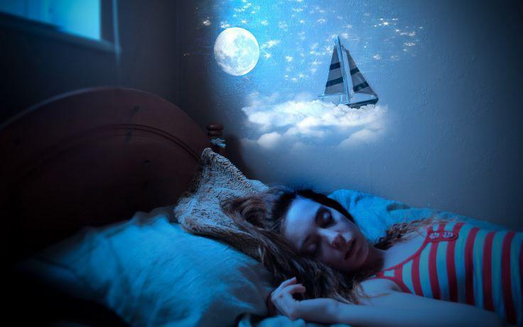 Giải mộng: Nằm mơ thấy người chết là điềm lành hay dữ?-2