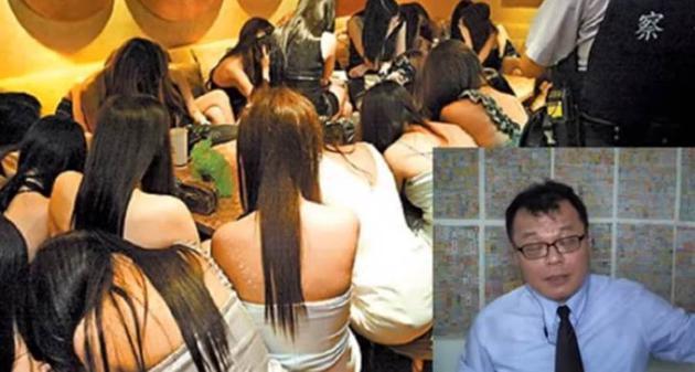 Sao nữ Hoa ngữ làm gái bán dâm trước khi nổi tiếng-1