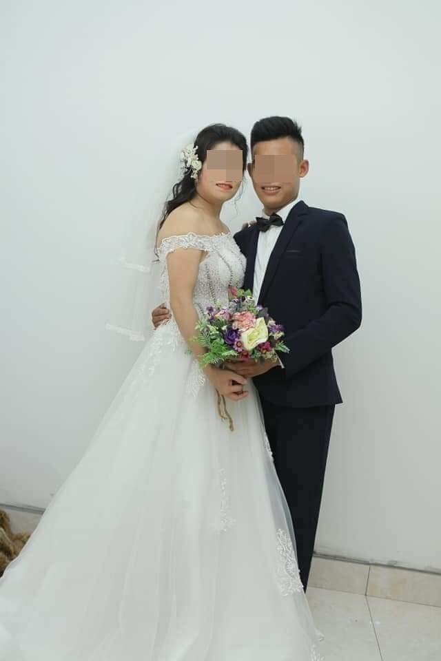 Dân mạng xôn xao giấy đăng ký kết hôn của cặp đôi chồng 20 tuổi, vợ 41, gấp đôi tuổi chồng-1