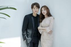 Phản ứng của Song Hye Kyo khi Song Joong Ki được gán ghép với bạn diễn