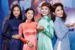 Lan Ngọc, Nhã Phương và nhóm nghệ sĩ nổi tiếng học chung lớp